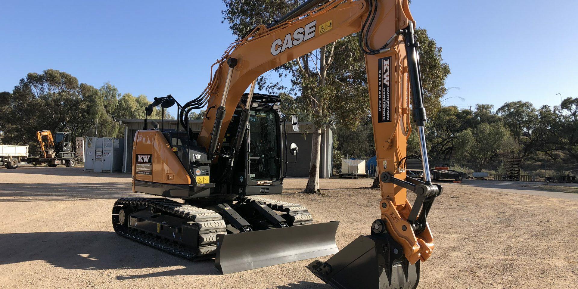 14.5t Excavator